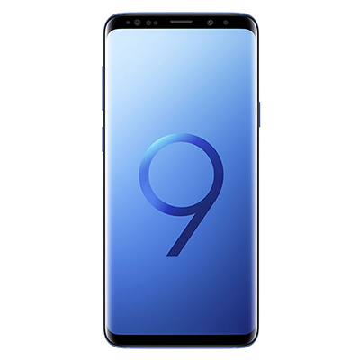Galaxy S9 Plus New