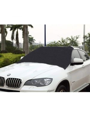 WINDSHIELD-SNOWCOVER