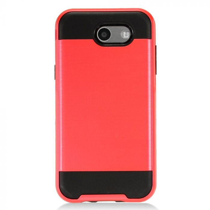 samsung galaxy j3 case red