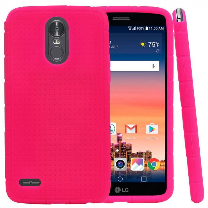 How To Reset Lg Stylo 3 Boost Mobile